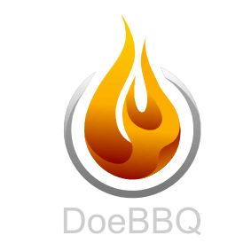 Logo DoeBBQ